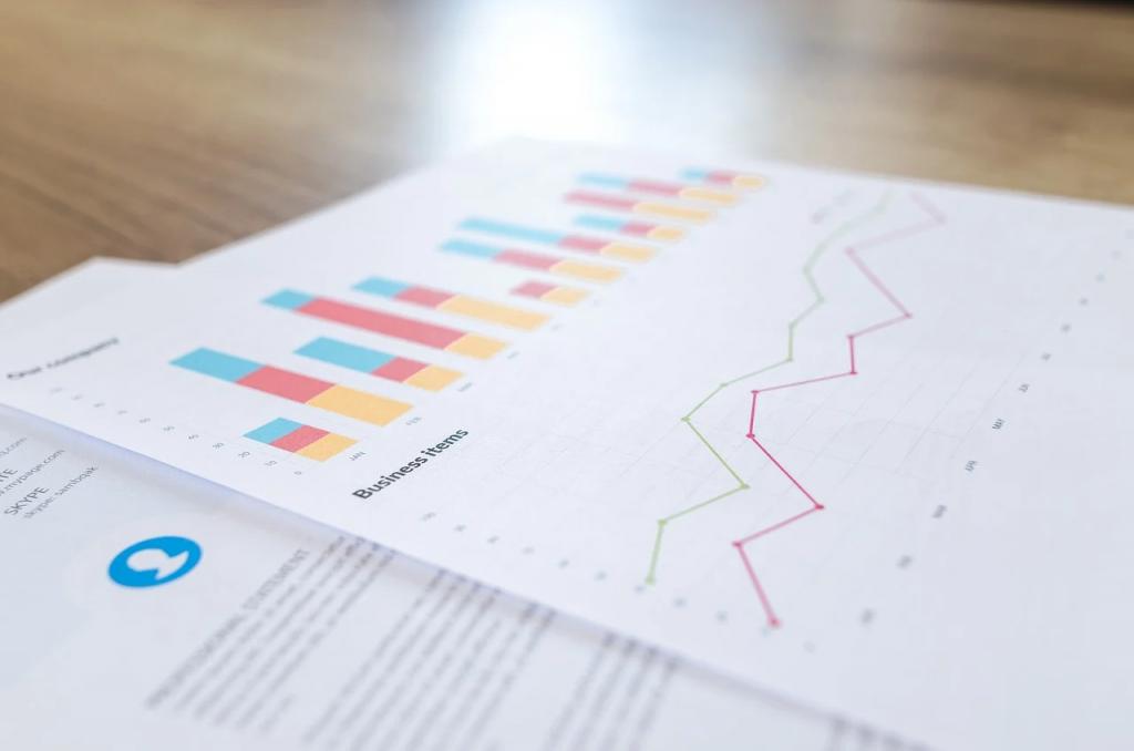 Финансов Анализ