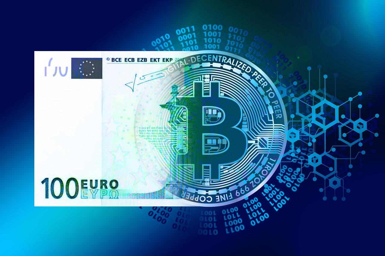 Дигитално евро